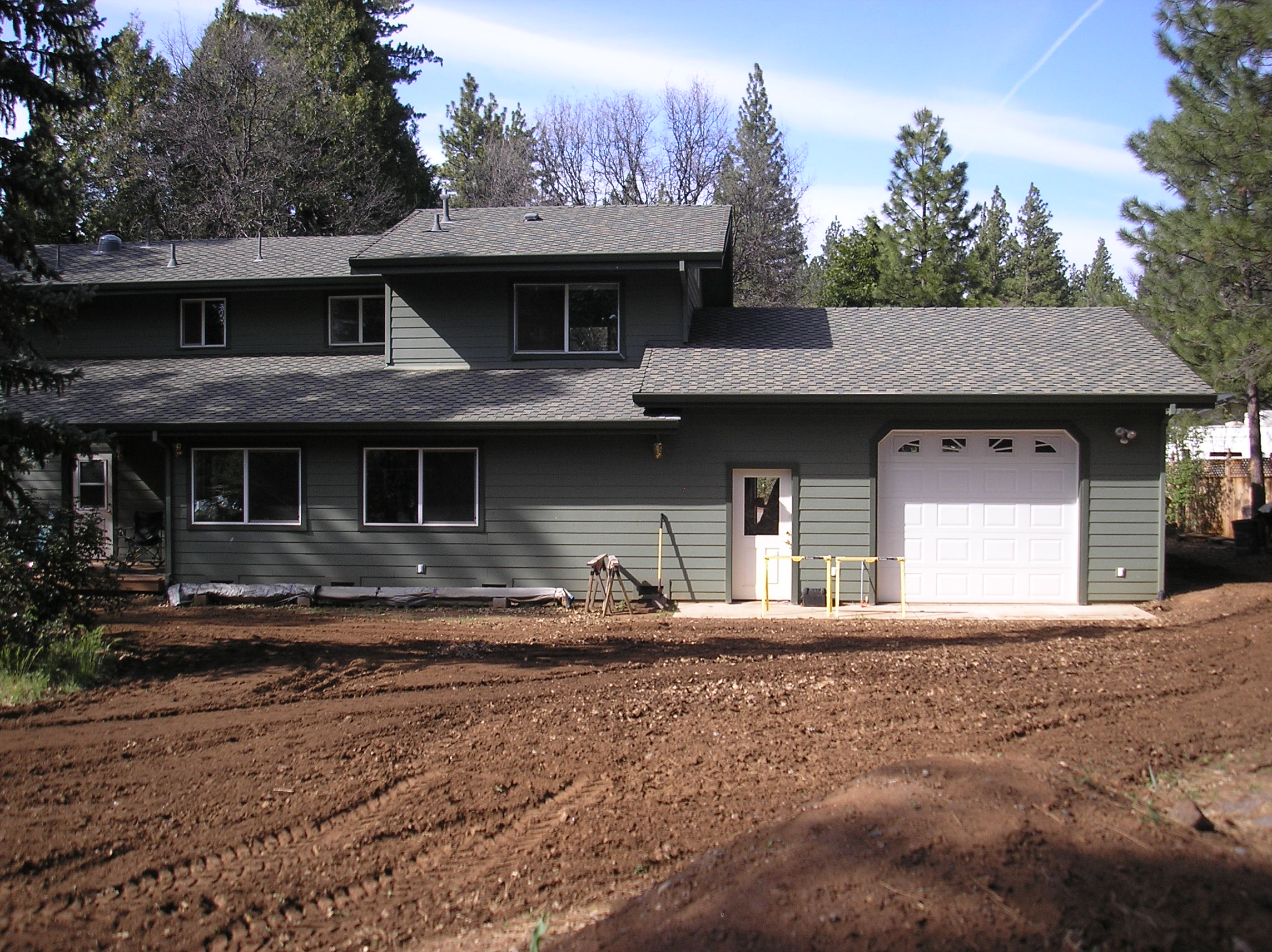 Complete Home Remodel Michael R Taylor Construction
