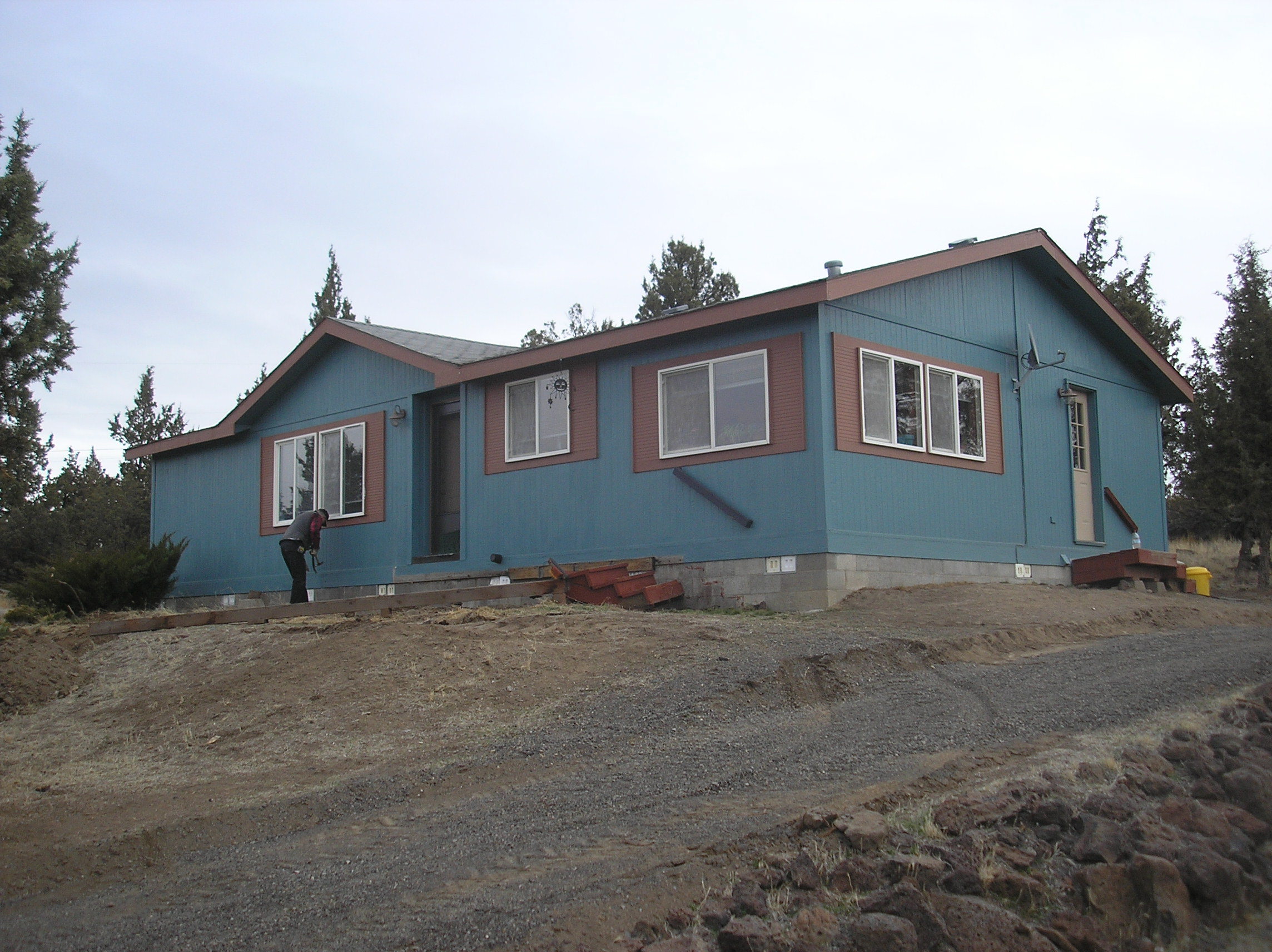 Bend Remodels Michael R Taylor Construction